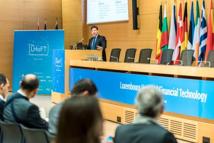 Luxemburg Event Fotograf | Luxembourg for Finance