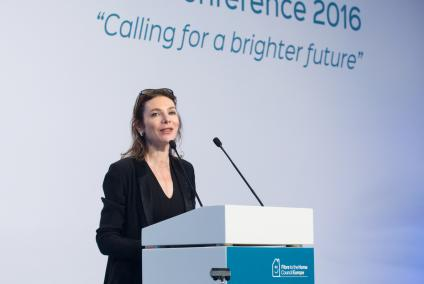 Luxemburg Event Fotograf | Fiber Konferenz