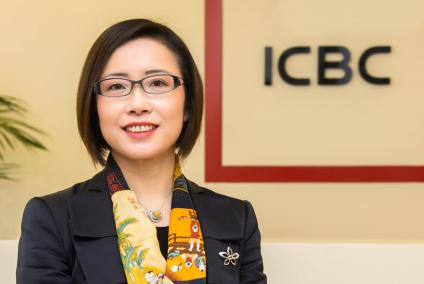ICBC | Photographe Portraits Corporate Luxembourg