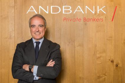 Andbank | Photographe Portraits Corporate Luxembourg