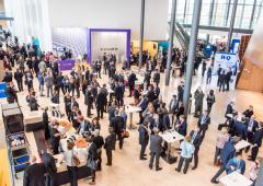Luxemburg Event Fotograf | Konferenz